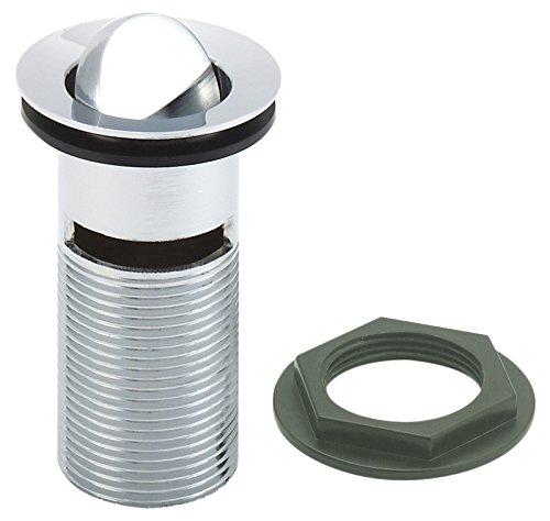 Deva FTW300/017 -Desagü e de lavabo presió n cromado (29 mm) Methven