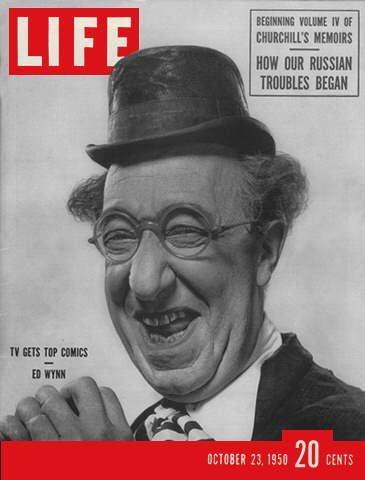 LIFE Magazine October 23, 1950