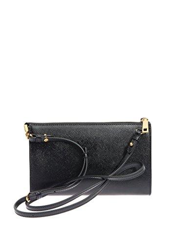 Marc Jacobs Pochette Donna M0010787001 Pelle Nero