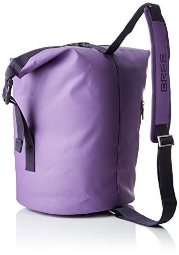 Bag b pat X Punch purple 724 Morado Mochila Bolsos Bree Cr Pat Mujer 30x50x34 Collection H Purple Kit T S19 Cm FwTCq0gx