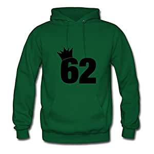Women 62_krone_f1 Image Hoodies Green Custom Shirts With X-large