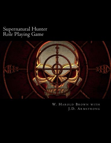 Supernatural Hunter Role Playing Game ()