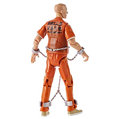 Mattel DC Comics Multiverse Collector Lex Luthor Figure 6-inch: Toys & Games