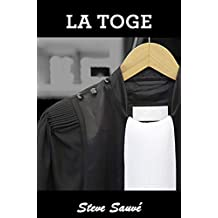 La Toge (French Edition)