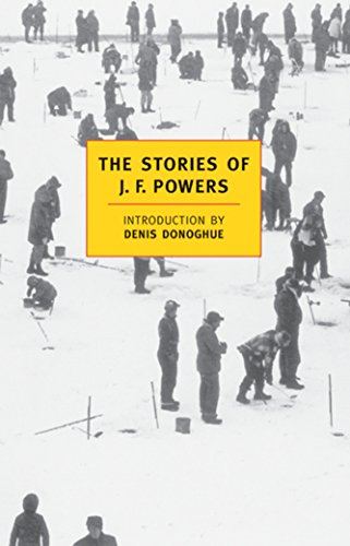 The Stories of J.F. Powers (New York Review Books Classics)