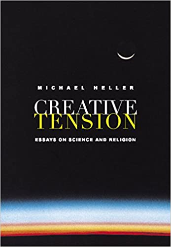 creative tension essays on science  religion michael