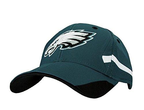 Philadelphia Eagles Stadium Structured Flex Cap (BOYS - Shop Ski Philadelphia