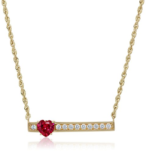 xpy-10k-yellow-gold-heart-created-ruby-bar-necklace-17