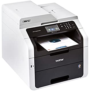 Brother DCP-9020CDW - Impresora multifunción láser color ...
