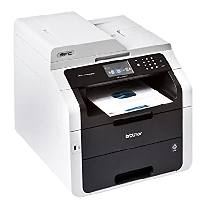 Brother MFC-9330CDW - Impresora multifunción láser color ...