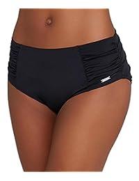 Los Cabos Gathered Bikini Bottom