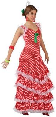 Atosa - Disfraz de bailarín para mujer, talla M/L (97151): Amazon ...