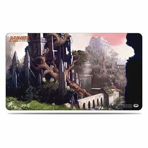 Ultra Pro Magic the Gathering Card Supplies Play Mat Gatecrash Stomping Ground