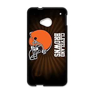 Cool-Benz NFL cleveland browns Phone case for Htc one M7