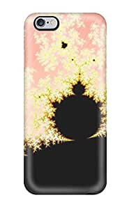 For iphone 5C Protector Case Pretty Artistic Phone Cover(3D PC Soft Case)