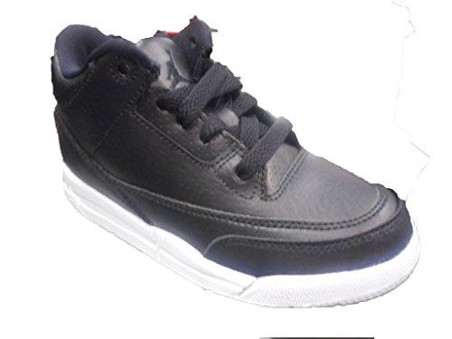 Air Jordan 3 Retro-429487-020 Size 10.5C by NIKE