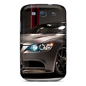 Series Skin Cases Covers For Galaxy S3(bmw M I Wallpaper)