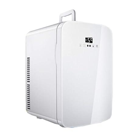 Mini Refrigerador Del Coche 15l PortáTil De Coche / 20l Casa De ...