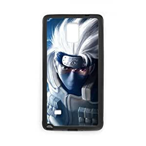 naruto shippuden anime hd desktop Samsung Galaxy Note 4 Cell Phone Case Black Customize Toy zhm004-7399582