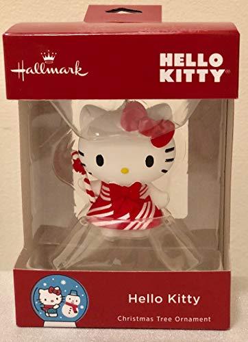 Hello Kitty Ornaments (Hello Kitty Christmas Tree)