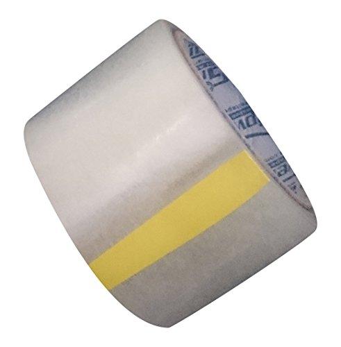 Gripwell 12TRH50 BOPP Self Adhesive Tape- Very High Adhesive