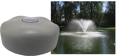 Fountain Head 4 inch dn100 x 1 1//4 inch stülp Socket Head