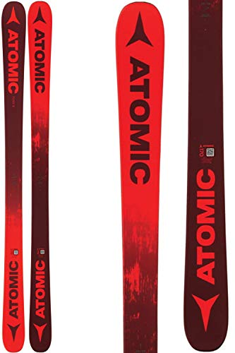 Atomic Punx Five Ski