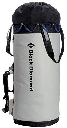 Black Diamond Zion Haul Bag Big Wall Grey One Size