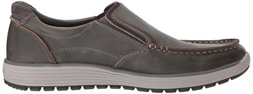 Skechers Usa Mens Mocassino Slip-on Mocassino