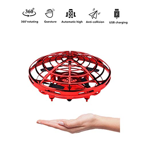 EC Industrial 360° Rotating Smart Mini UFO Drone for for sale  Delivered anywhere in USA