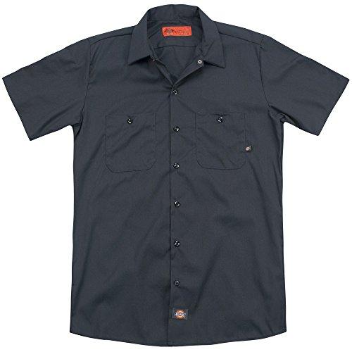 Marvel+Comics+Retro+Shirt Products : DC Comics Retro Marvel (Back Print) Mens Work Shirt