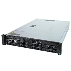 Dell PowerEdge R510 2U Server - Intel Xeon 2.26GHz, 12GB DDR3, 300GB 15,000 RPM HDD, Microsoft Windows Server 2012 R2 Standard (Prepared by ReCircuit)