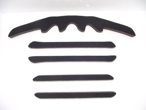 Aftermarket Replacement Pads Liner for Specialized Air Force 3 Helmet