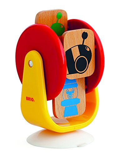 BRIO High Chair Baby Toy