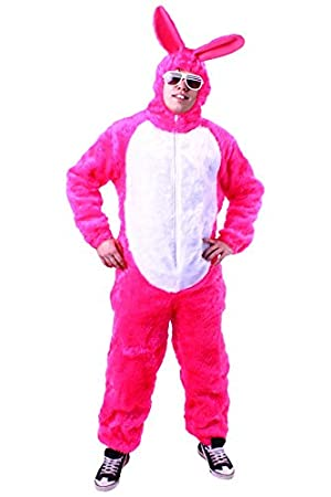 Marco Porta 4470 XL - traje de conejo con capucha, talla XL ...