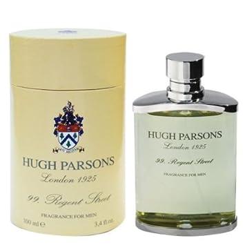 Amazon Hugh Parsons 99 Regent Street Cologne By For Men Colognes Beauty