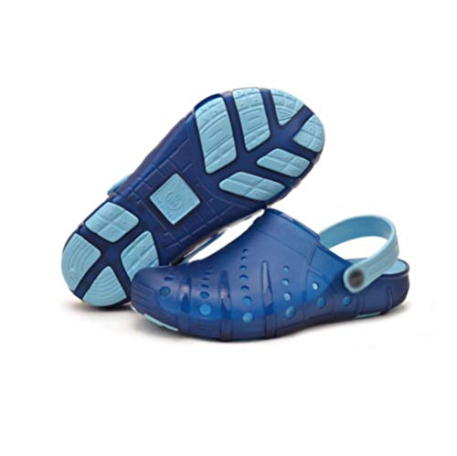 sandali Fodera antiscivolo pantofole baotou 3 uomo da WFL estivi traspiranti da uomo spiaggia da sandali vdSnqwF