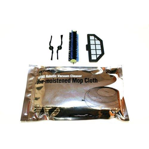 Moneual RYDIS H67 PRO Replenish Kit for Robot Vacuum Cleaner