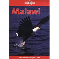 Lonely Planet Malawi 2nd Ed.: 2nd Edition