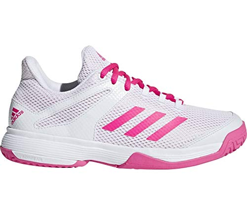 De Rosa Tenis Adidas Adizero Adulto Club Zapatillas Unisex K qOqzf8wHI