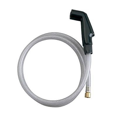 Kohler K-GP1021724 Sidespray Hose for Kitchen Faucets,