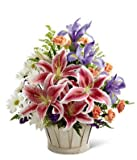 Beautiful Spirit - Flowers For Funeral - Funeral Flower Arrangements - Funeral Plants - Same Day Funeral Flowers - Condolence Flowers