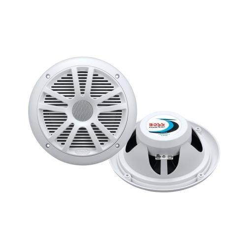 180w Coaxial Speaker - Boss Audio MR6W - 6.5