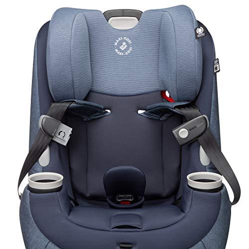 Maxi-Cosi Pria Max 3-in-1 Convertible Car Seat, Nomad Blue