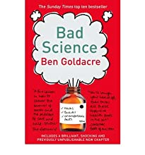 Bad Science (Paperback) By (author) Ben Goldacre