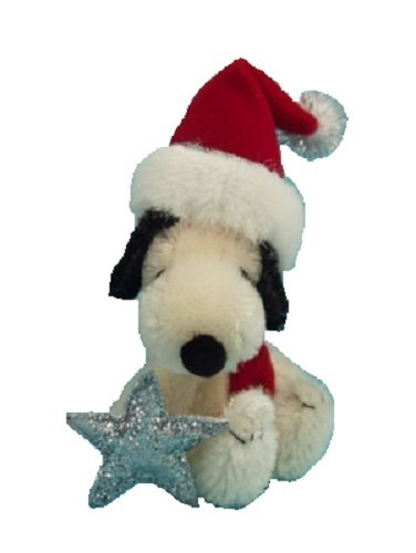 Deb Canham Classic Holiday Snoopy LE 150