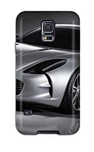 1001558K14680415 Top Quality Protection 2010 Aston Martin One 77 4 Case Cover For Galaxy S5