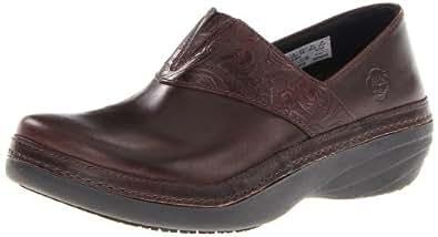 Timberland PRO Women's Renova Professional Shoe,Brown,5.5 M US