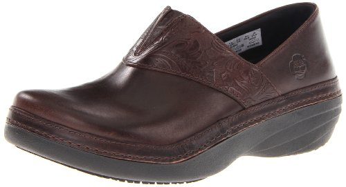 Timberland PRO Women's Renova Professional Shoe,Brown,6 M US