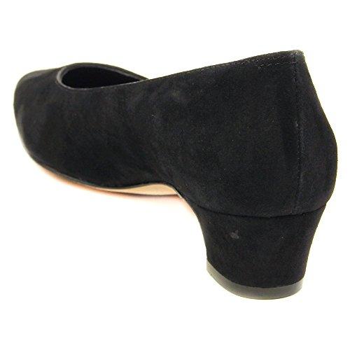 Pump Black Dress Astyr VANELi Women's Suede qwzzt